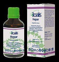 Hepar - Joalis - pečeň a trávenie