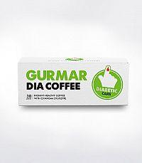 Káva pre diabetikov- Gurmar dia coffe (cukrovka)