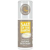Prírodný kryštálový deodorant PURE AURA - jantár, santalové drevo