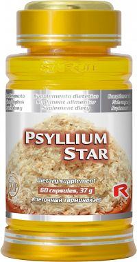 Psyllium Star