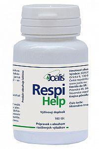 RespiHelp - Joalis - dýchacie cesty