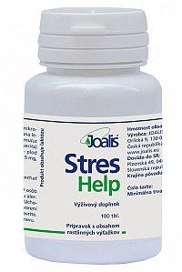 StresHelp - Joalis - stres, proti stresu