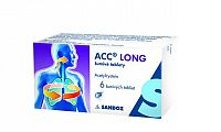 ACC LONG tbl eff 600 mg (vre.Al/papier) 1x6 ks