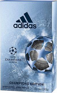 Adidas VPH UEFA IV Champions 100 ml