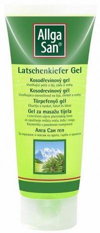 Allga San kosodrevinový gél 200 ml