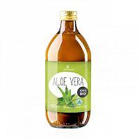 Allnature Aloe vera BIO 1x500 ml