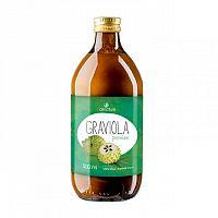 Allnature Graviola Premium 1x500 ml