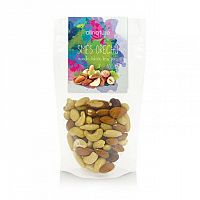 Allnature zmes orechov (mandle, lieskové orechy, kešu, para) 1x100 g