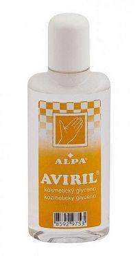 ALPA AVIRIL kozmetický glycerín, 1x115 ml