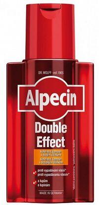 ALPECIN Hair Energizer Double Effect šampón proti lupinám a vypadávaniu vlasov, 200 ml