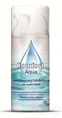 Altermed - lubrikačný Comfort Aqua neparfémovaný 100 ml