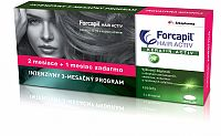 Arkopharma Forcapil Hairactiv 3 x 30 tabliet 90 tbl