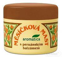aromatica NECHTÍKOVÁ MASŤ s peruánskym balzamom 1x50 ml