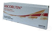 ASCORUTIN 50 tabliet
