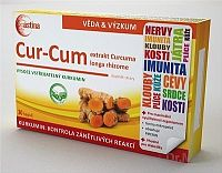 Astina Cur-Cum cps 1x30 ks
