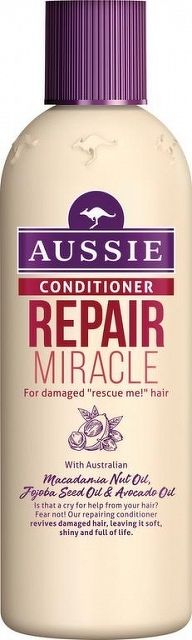 Aussie kondicionér Repair Miracle 250 ml