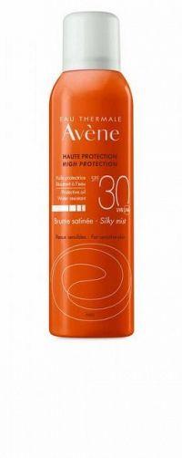 Avene BRUME - ochranný olej na tvár a krk SPF30 150 ml
