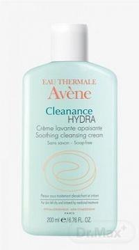 Avene CLEANANCE - upokojujúci umývací krém 200 ml