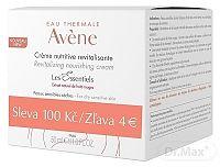 AVENE CREME NUTRITIVE COMPENSATRICE () (New. inov. 2019) výživný kompenzačný krém na citlivú pleť 1x50 ml