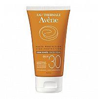 Avene CREME - tónovací krém s vysokou ochranou SPF30 50 ml
