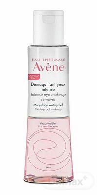 Avene DÉMAQUILLANT- intenzívny odličovač očí 125 ml