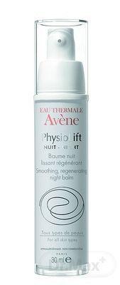 Avene PHYSIOLIFT - vyhladzujúci regeneračný nočný balzam 30 ml