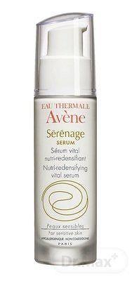 Avene SÉRÉNAGE - výživné vitalizačné sérum 30 ml