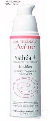 Avene YsthéAL - prevencia a starostlivosť proti starnutiu pleti 30 ml