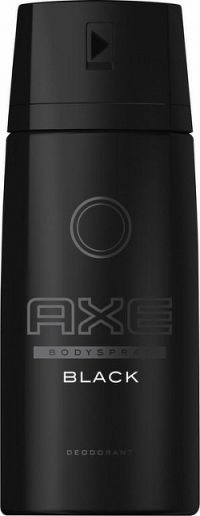 Axe Black Men deospray 150 ml