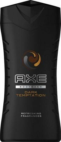 Axe Dark Temptation 250 ml sprchový gél