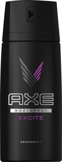 Axe Excite 150 ml
