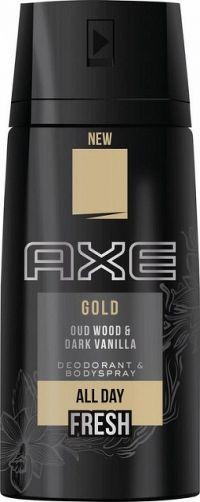 Axe Gold Men deospray 150 ml