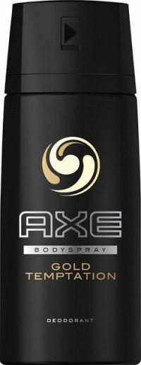 Axe Gold Temptation 150 ml