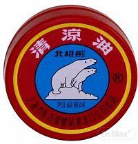 BALZAM AROMATICKÝ Čínska tigria masť - 3,5 g