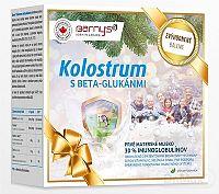 BARNY'S KOLOSTRUM s beta-glukánmi cps (zvýhodnené balenie) 1x70 ks