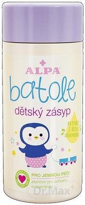 BATOLE DETSKÝ ZÁSYP sypačka 1x100 g