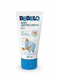 BEBELO BABY WINTER CREAM 50 ml
