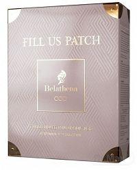 BELATHENA Fill us Patch pleťové vankúšiky s mikroihličkami 4x2 ks (8 ks)