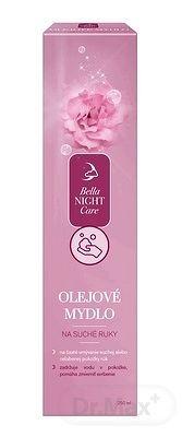 Bella NIGHT Care Olejové mydlo Suché ruky 1x250 ml