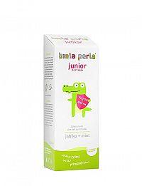 Biela perla - junior, zubná pasta 50 ml