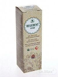 BigBio REGEDENT serum prírodné, regeneračné 1x7 ml