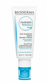 Bioderma Hydrabio Perfecteur Smoothing Moisturising care SPF 30 40 ml