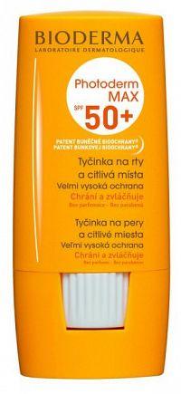 BIODERMA PHOTODERM MAX SPF 50+ stick 1x8 g
