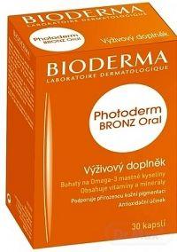 Bioderma Photoderm Oral30 tabliet