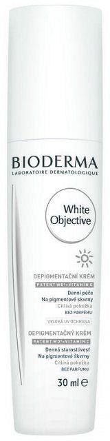 BIODERMA White OBJECTIVE ACTIVE depigmentačný krém, denný 1x30 ml