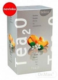 Biogena Čaj Tea2O Broskyňa & bacopa 20 x 2,5 g