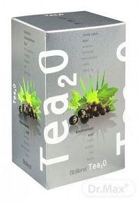 Biogena Čaj Tea2O Čierna ríbezl'a & acai 20x2,5 g