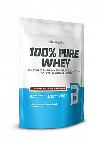 BioTech USA 100% Pure Whey 1000 g