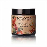 BOTANICA 9 divov plodov Maska na vlasy 1x120 ml
