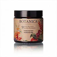 BOTANICA 9 divov plodov Maslo na ruky 1x120 ml